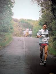 haruki running 3
