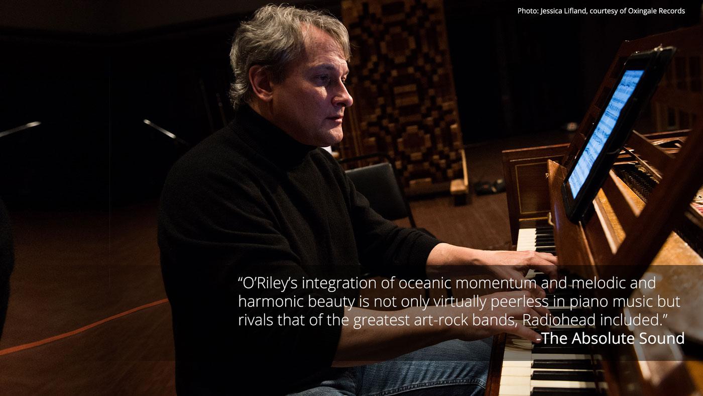 Christopher O'Riley