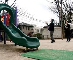 1Q84 playground