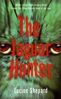 jaguar hunter