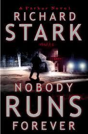 nobody runs