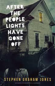 people lights